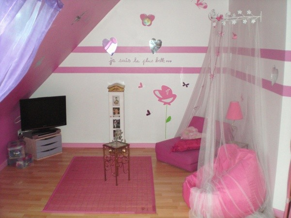 concours photos chambre d 39 enfants pauline mon petit. Black Bedroom Furniture Sets. Home Design Ideas